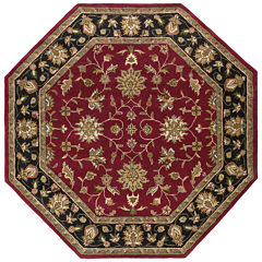 Decor 140 Aidley Hand Tufted Octagon Rugs