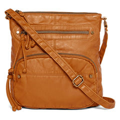 Arizona Passport Crossbody Bag