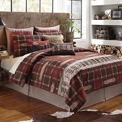 Croscill Classics® Mountain 4-pc. Comforter Set & Accessories