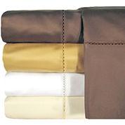 Veratex 800tc Cotton Sateen Embroidered Bella Sheet Set