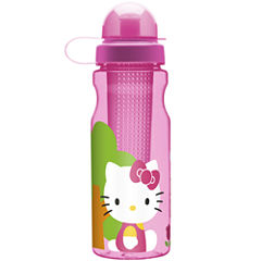 Zak Designs® Hello Kitty 23½-oz. Healthy by Design Infuser Bottle