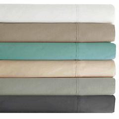 Grace Home Fashions 300tc Cotton Sheet Set