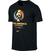 Nike® Short-Sleeve Copa Cotton Tee