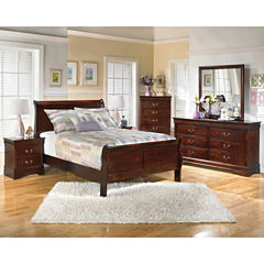 Signature Design by Ashley® Rudolph Bedroom Collection