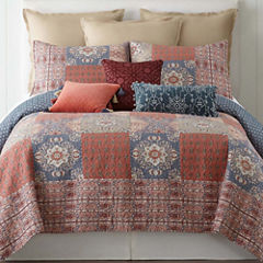 Linden Street Arisan Quilt & Accessories