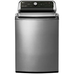 LG 4.5 Cu.Ft. Capacity Top Load Washer
