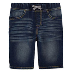 Arizona Denim Shorts - Preschool Boys