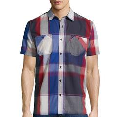 Levi's® Short-Sleeve Mia Woven Shirt