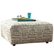 Signature Design by Ashley® Alenya Oversized  Ottoman