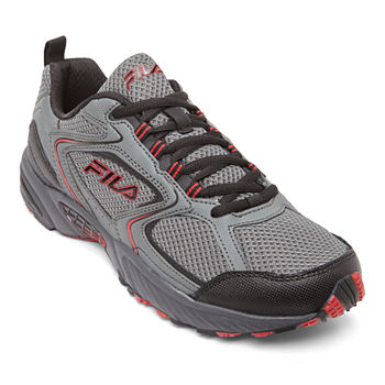 Fila Allenium Mens Trail Shoes