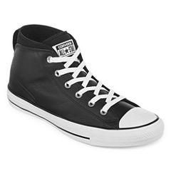Converse Chuck Tarylor All Star Syde Street-Mid Mens Sneakers