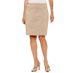 Briggs New York Corp Spring Fashion Solid Woven Skorts