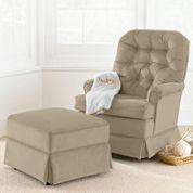 Best Chairs, Inc.® Chloe Rocker or Ottoman