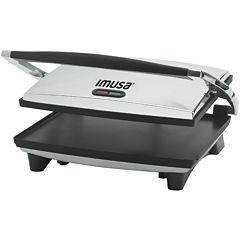 IMUSA GAU-80102 Panini Press