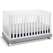 Graco Maddox Collection White/Gray