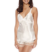 Flora Diva Ii Cami and Shorts Set