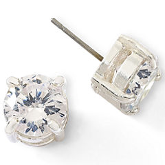Monet® Crystal Stud Earrings