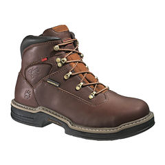 Wolverine® Soft-Toe Buccaneer Mens Work Boots