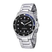 Stührling® Original Mens Stainless Steel Watch