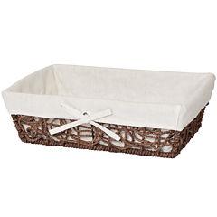 Creative Bath™ Directions Vanity Basket