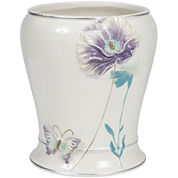Creative Bath™ Garden Gate Wastebasket