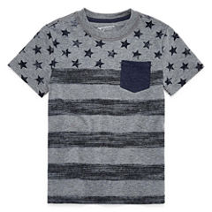 Arizona Short Sleeve T-Shirt-Preschool Boys