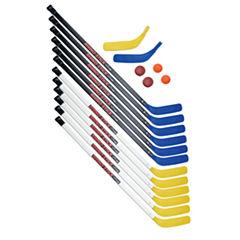 Champion Sports 43 INCH RHINO STICK SENIOR HOCKEYSET