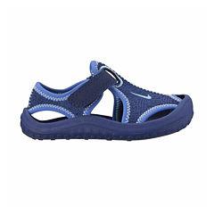 Nike® Sunray Protect Adjustable Boys Sandals - Toddler