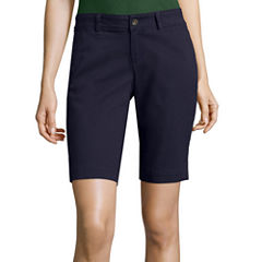 Arizona School Girl Bermudas-Juniors