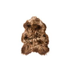 Icelandic Sheepskin Single Long Haired Rugs