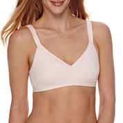 Warner's® Just You Wireless Bra - RQ8691A
