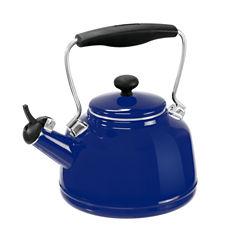 Chantal Vintage 17-qt.Tea Kettle