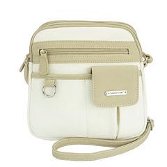 St. John's Bay North/South Mini Zip Around Bag
