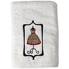 Fashion Passion Bath Towel