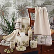Avanti Colony Palm Bath Collection