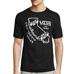 Vans® State Skate Short-Sleeve Tee