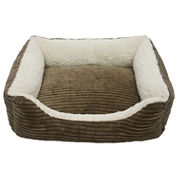 Iconic Pet Lounge X-Large Pet Bed