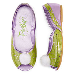 Disney Collection Tink Costume Shoes - Girls