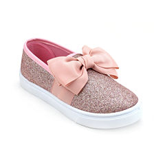 Olivia Miller Audey Girls Sneakers - Little Kids