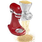 KitchenAid® Grain Mill Mixer Attachment KGM