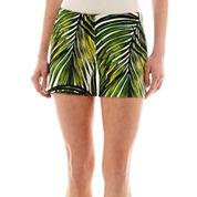 Worthington® Printed Shorts