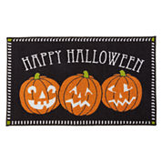 JCPenney Home™ Halloween Accent Rug