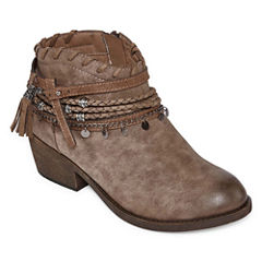 Pop Miami Womens Bootie