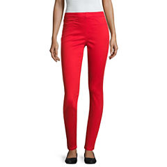 Red Jeans for Women - JCPenney