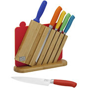 Chicago Cutlery® Kinzie™ 9-pc. Knife Set
