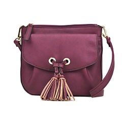 Liz Claiborne Leanne Crossbody Bag