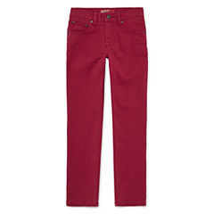 Arizona Flex Skinny Jeans - Boys 8-20 and Husky
