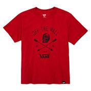 Vans® Graphic Tee - Boys 8-20