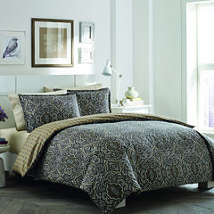 City Scene Milan Comforter Set