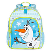 Disney Collection Olaf Backpack